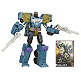 "Buy ""Transformers Generations Combiner Wars Voyager Class Onslaught Figure"" on AMAZON"