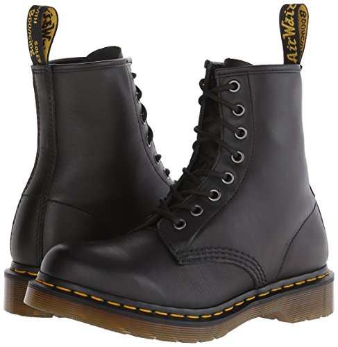 Dr-Martens-Womens-1460W-Originals-Eight-Eye-Lace-Up-Boot-Black-7-M-US5-UK