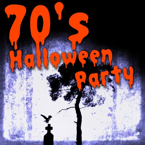 70's Halloween Party -
