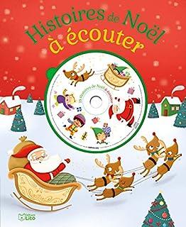 histoire de noel a ecouter Amazon.fr   Merveilles de Noël avec CD   NE   Sophie de Mullenheim  histoire de noel a ecouter