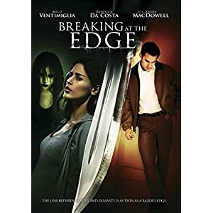 Breaking at the Edge (2014)