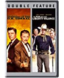 Gunfight at the O.K. Corral/ The Man Who Shot Liberty Valance (Double Feature)
