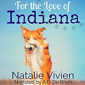 For the Love of Indiana Audiobook