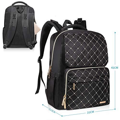 Bamomby Diaper Bag Backpack