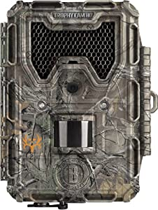 Bushnell 2014 8MP Trophy Cam HD Camo Trail Camera with Night Vision 119677C from Bushnell