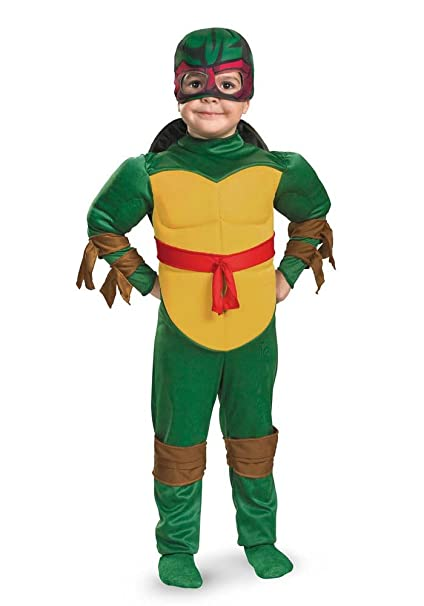 Amazon.com: teenage mutant ninja turtles Raphael muscular ...