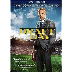 Draft Day [DVD + Digital]