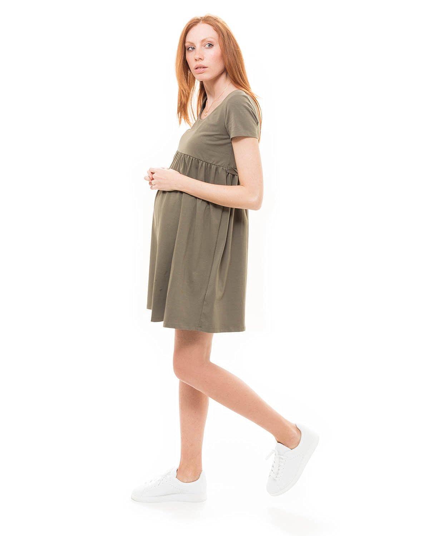 Vestidos para embarazadas df