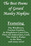 The Best Poems of Gerard Manley Hopkins, Gerard Manley Hopkins, 1482366185