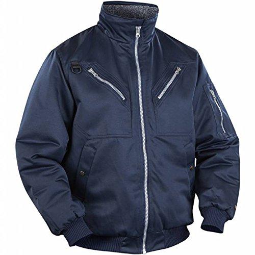 """Blakläder Winterjacke """"Piloten-Look"""" Größe XL in marineblau, 1 Stück, 480519008800XL"""