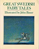 img - for Great Swedish Fairy Tales book / textbook / text book