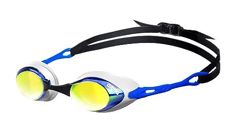 50c1f532eb22 Amazon.com   arena Cobra Mirror Goggle Cobra Mirror Swim Goggle ...