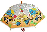 Artbox Boys Print Umbrella For Kids (Meienien)