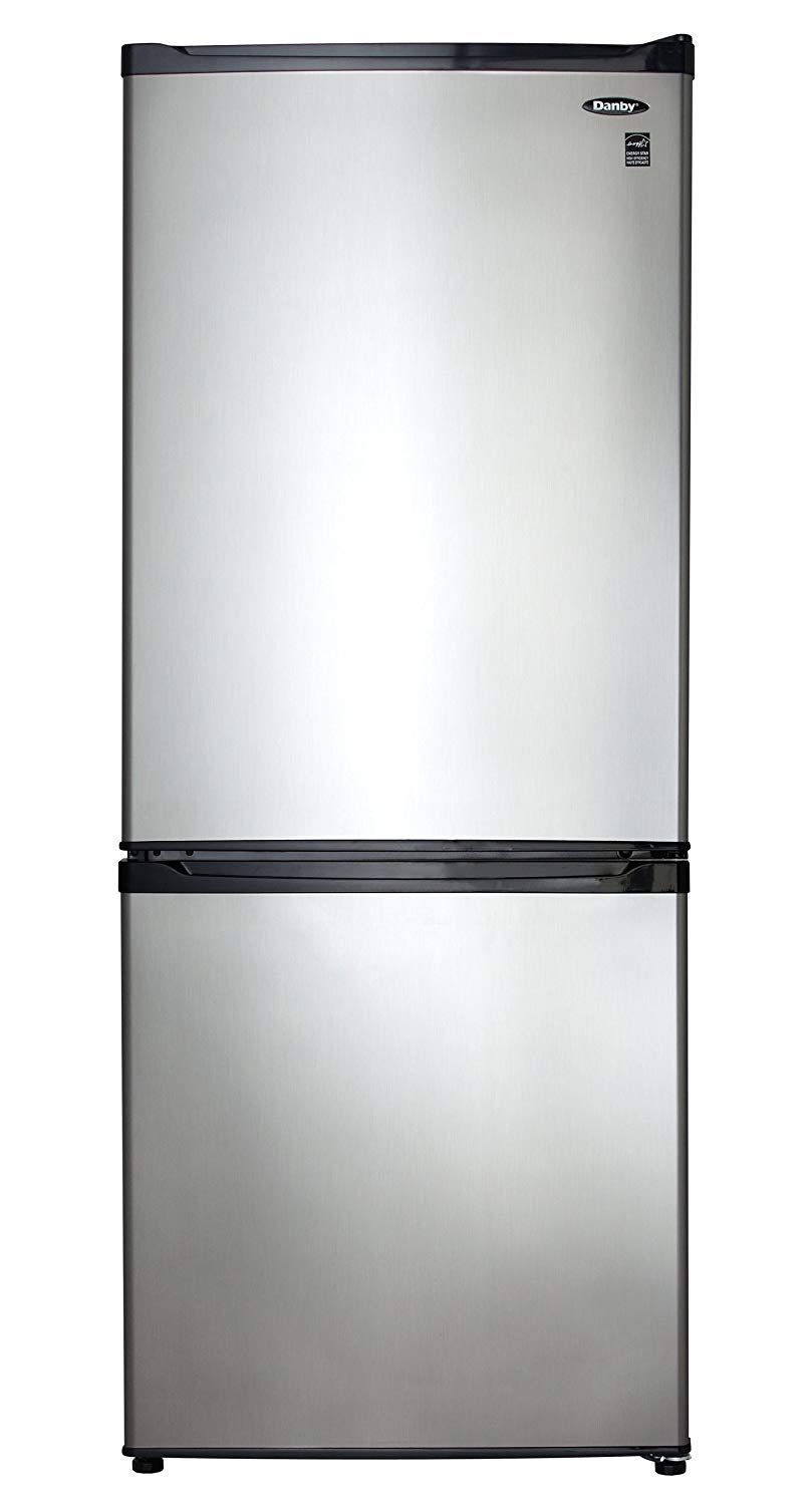 Refrigerator, Bottom Freezer, 9.2 cu.ft.
