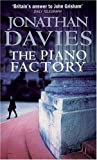 The Piano Factory, Jonathan Davies, 075153336X