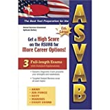 ASVAB, Research & Education Association Editors and Julian Paul Keenan, 0738600636