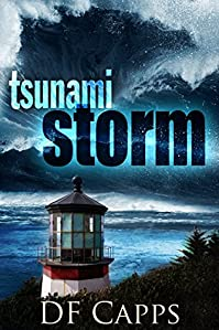 Tsunami Storm by D F Capps ebook deal