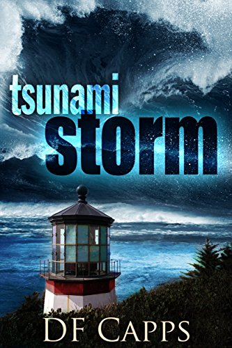 TSUNAMI STORM by [Capps, D F]