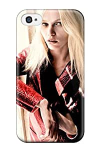 TYH - Desmond Harry halupa's Shop 5323322K38075516 Hot Style Protective Case Cover For Iphone4/4s(aline Weber) phone case