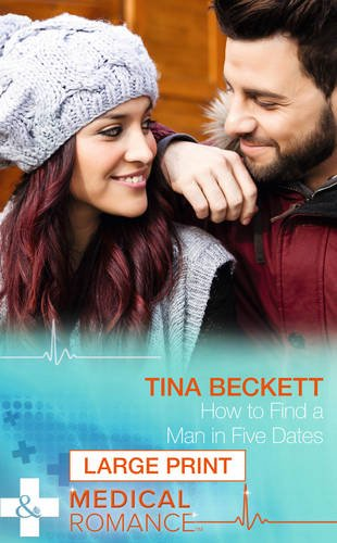book cover of How to Find a Man in Five Dates