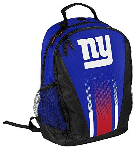New York Giants 2016 Stripe Primetime Backpack