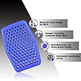 Nichseng Silicone Soap Sleeve, Soap Exfoliating