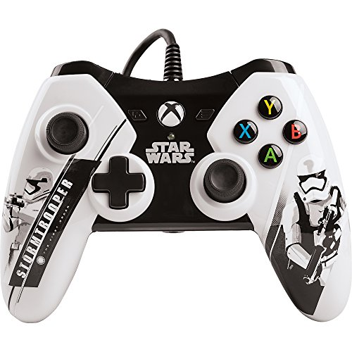 POWER A Star Wars The Force Awakens - Stormtrooper - Xbox One