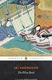 The Pillow Book, Sei Shonagon, 0140448063