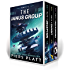 The Janus Group: Books 1-3