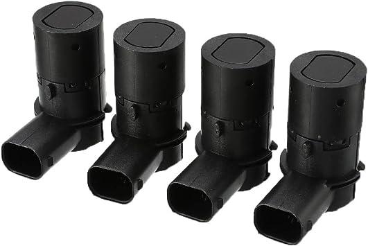4Pcs 4F23-15K859-AA//3F2Z15K859BA Reverse Backup Parking Sensor for Ford E150 250