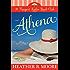 The Newport Ladies Book Club: Athena