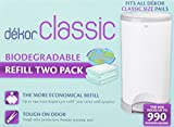 Dekor Classic Biodegradable Refill Two Count Image
