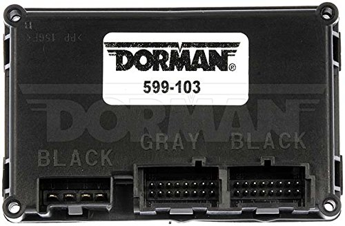 Dorman 599-103 Transfer Case Control Module