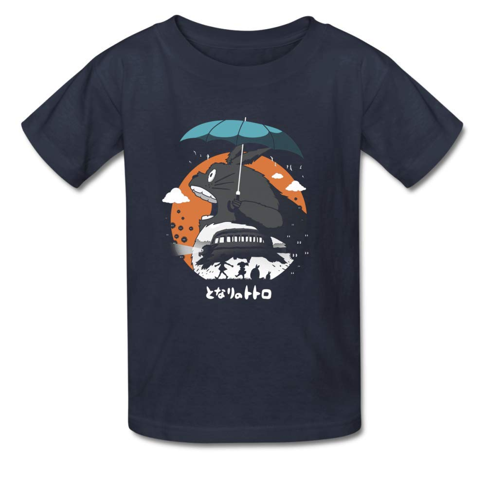 Bart Perkin Boys Girls Kids The Neighbors Journey O-Neck Tshirt