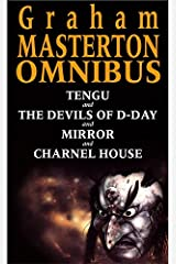 Tengu/The Devils Of D-Day/The Mirror/Charnel House Paperback