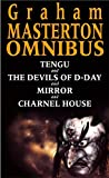 Tengu/The Devils Of D-Day/The Mirror/Charnel House