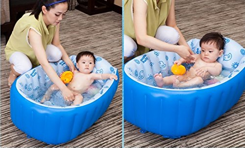 Top 10 Best Baby Inflatable Bath Tubs For Travel 2018 2019