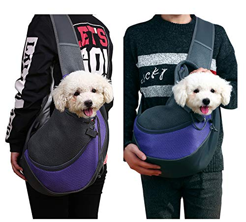 Loune WeekPet Bike Pet Carrier Cat Puppy Small Animal Dog Carrier Bag for Dogs Travel Bike Carrier Bags for Small Dog Chihuahua Bicycle Bag for Dog from Loune Week