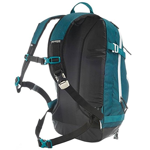 Wedze Skiing /& Snowboarding Backpack with Ski//Board straps Wed/'ze