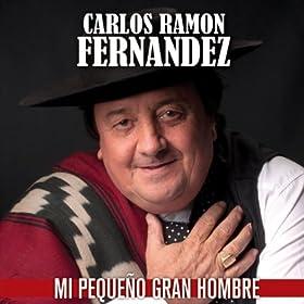 Amazon.com: Recuerdos de Chichinales: Carlos Ramón Fernández: MP3