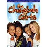 The Cheetah Girls by Walt Disney Home Entertainment