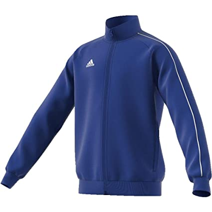 adidas Core 18 Polyester Jacket Veste de survêtement Homme