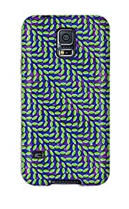 Top Quality Protection Mind Teaser Case Cover For Galaxy S5
