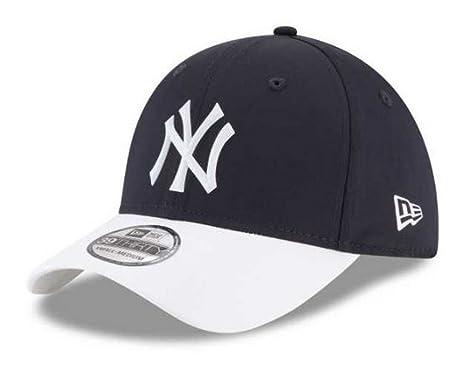 8b27e04001f3c ... canada new york yankees new era 2018 on field prolight batting practice  39thirty flex hat 5c415