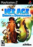 ice age ps2 games - Ice Age: Dawn of the Dinosaurs - PlayStation 2