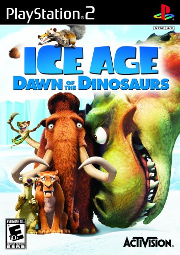 ice age ps2 - 1