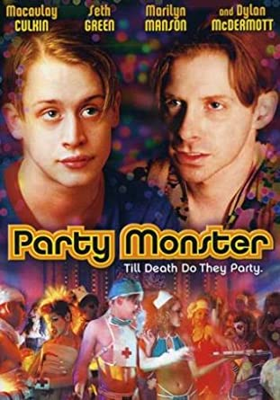 PARTY MONSTER EBOOK DOWNLOAD