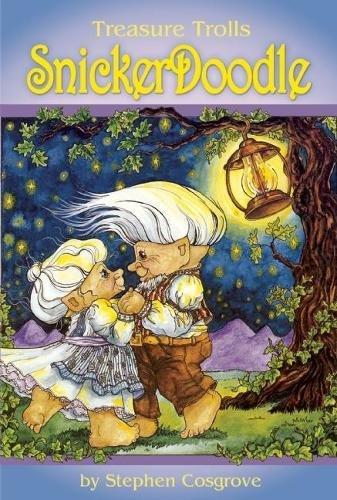Snicker Doodle (Treasure Trolls)