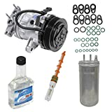 Universal Air Conditioner KT 4174 A/C Compressor and Component Kit