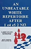 img - for An Unbeatable White Repertoire after 1. e4 e5 2. Nf3 book / textbook / text book